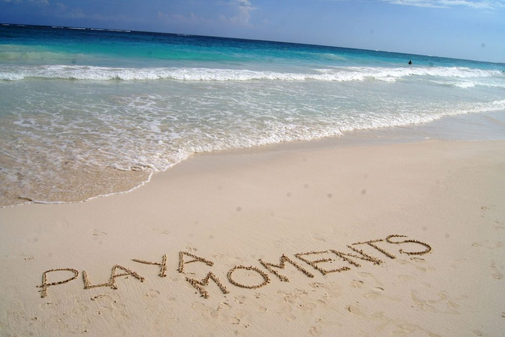 Playa Moments